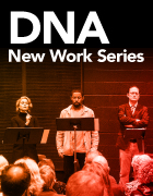 DNA: The Coast Starlight