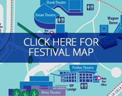 WoW Festival Map